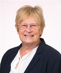 Profile image for Councillor Margaret Bell