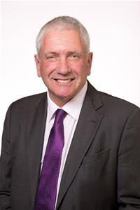 Profile image for Councillor Alan Cockburn