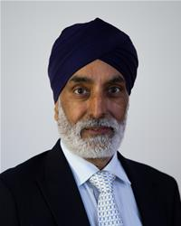 Profile image for Councillor Parminder Singh Birdi