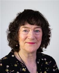 Profile image for Councillor Kate Rolfe