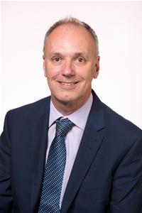 Profile image for Councillor Andy Jenns