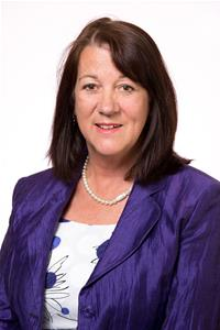 Profile image for Councillor Pam Williams