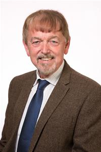 Profile image for Councillor Mark Cargill
