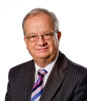 Profile image for Councillor Chris Williams