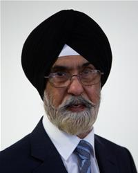 Profile image for Councillor Bhagwant Singh Pandher