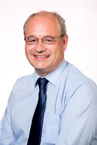 Profile image for Councillor Adrian Warwick