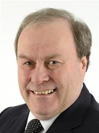 Profile image for Councillor John Cooke